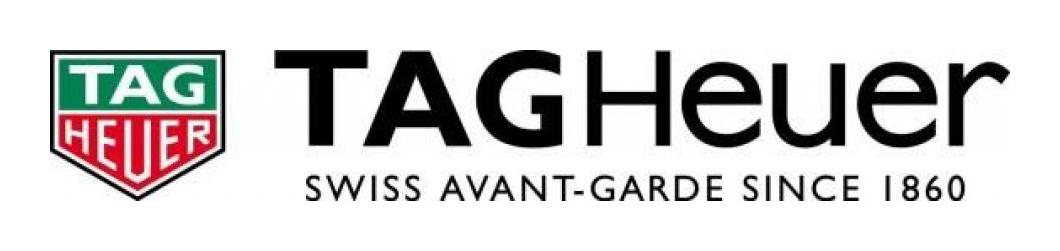 「「タグ・ホイヤー」のロゴマーク」のイメージ画像