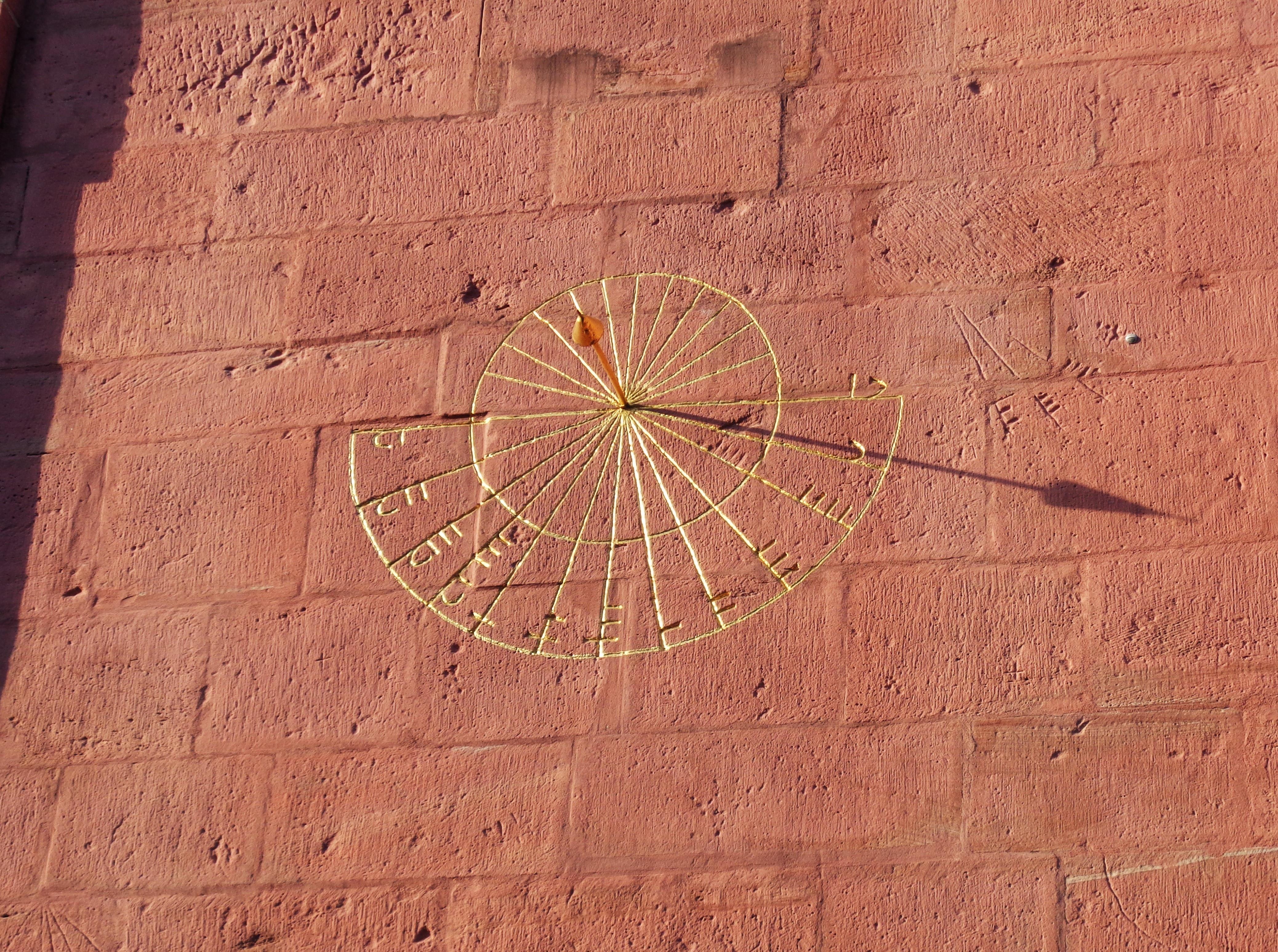 「時計の起源や歴史について」のイメージ画像