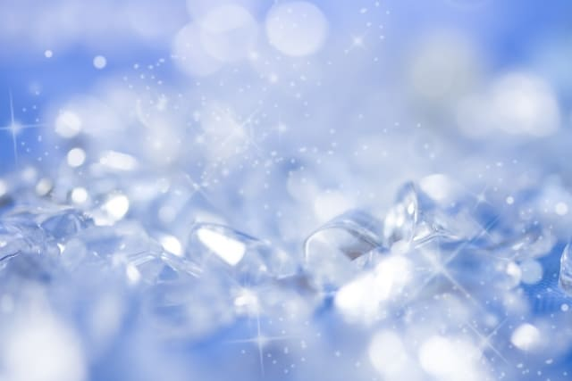 「ダイヤモンドの石言葉」のイメージ画像