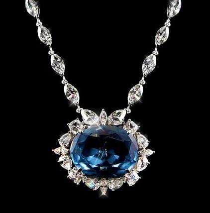 「呪いの「ホープ・ダイヤモンド」」のイメージ画像