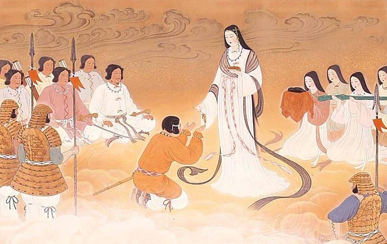 「翡翠の由来や歴史」のイメージ画像