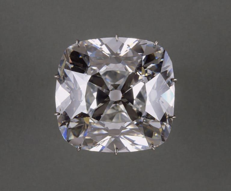 「ナポレオンも身に着けた「リージェント・ダイヤモンド」」のイメージ画像