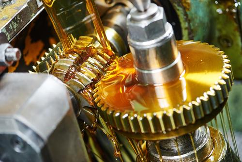 「潤滑油劣化や油切れを解消」のイメージ画像