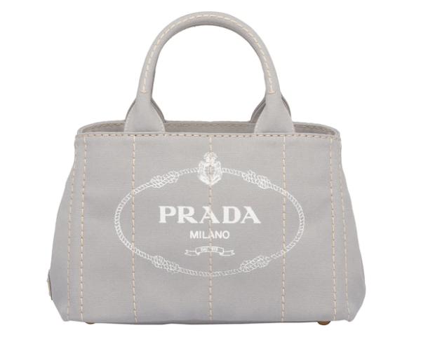 「プラダのバッグといえば!カナパが今のトレンド」のイメージ画像