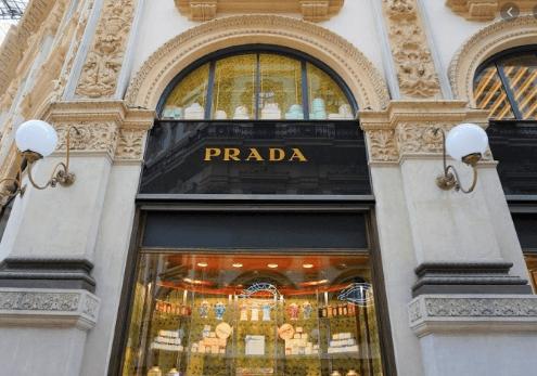 「プラダというファッションブランドについて」のイメージ画像