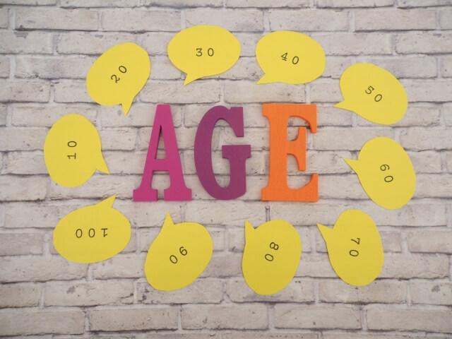 「ルイヴィトンユーザーの年齢層」のイメージ画像