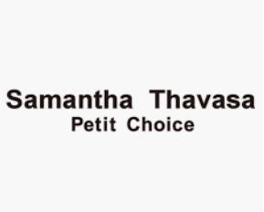 「ワクワクする小物を取り揃えた【Samantha Thavasa Petit Choice-サマンサタバサプチチョイス-】」のイメージ画像