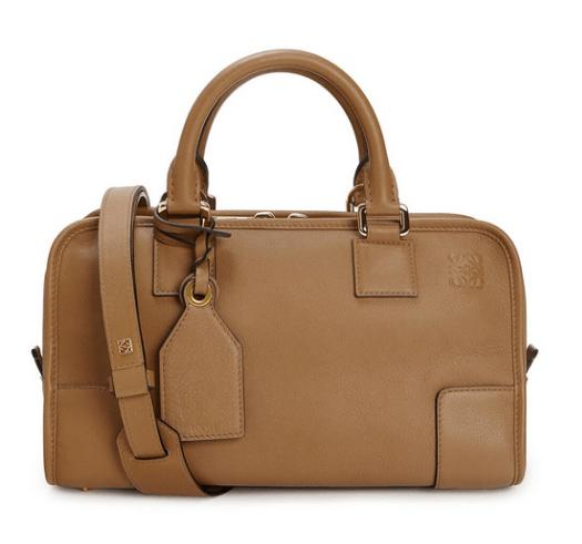 「ロエベのバッグといえばアマソナ!一生もののバッグ候補」のイメージ画像