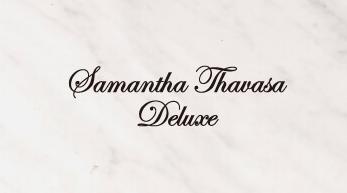 「30代・40代へ向けたラグジュアリー【Samantha Thavasa Deluxe-サマンサタバサデラックス-】」のイメージ画像