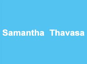「サマンサタバサとは」のイメージ画像