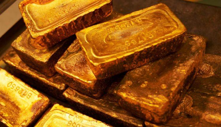 金地金、金の歴史