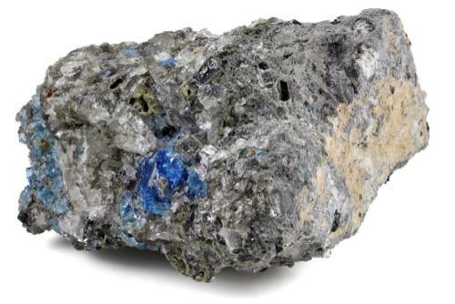 「青い色の宝石.16「アウイナイト」」のイメージ画像