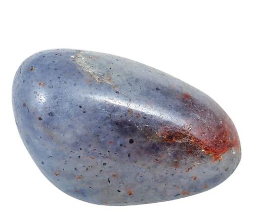 「青い色の宝石.13「アイオライト」」のイメージ画像