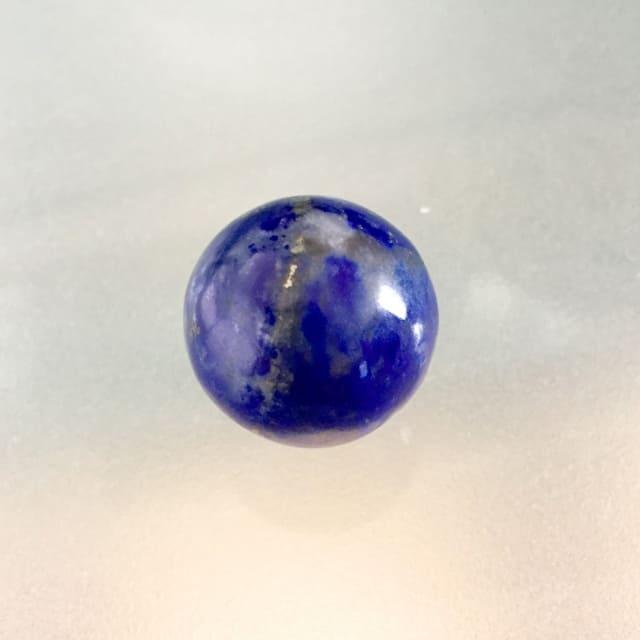 「青色の宝石|ラピスラズリ【瑠璃(るり)】」のイメージ画像