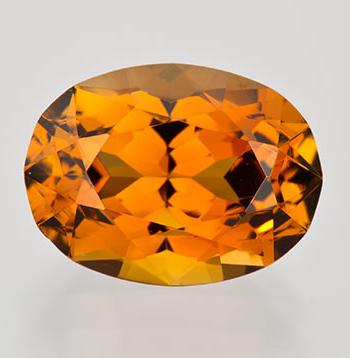 「オレンジ色の宝石.7「ダンビュライト」」のイメージ画像