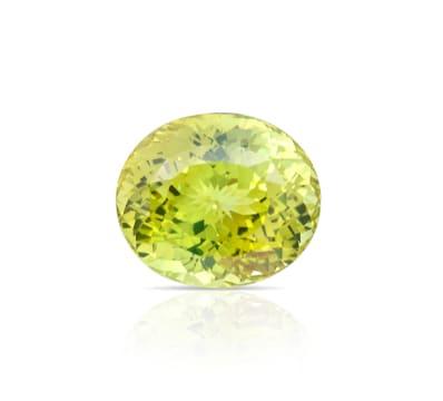 「緑色の宝石.5「クリソベリル」」のイメージ画像