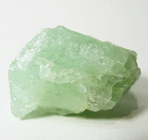 「緑色の宝石.8「ミントグリーン・ベリル」」のイメージ画像