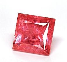 「赤い色の宝石.17「ロードクロサイト」」のイメージ画像