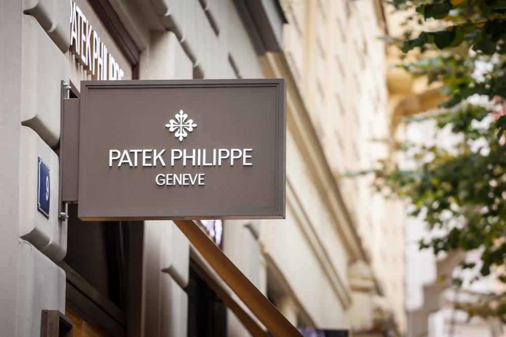 「王者「パテック・フィリップ」はそのときどう乗り越えたのか」のイメージ画像