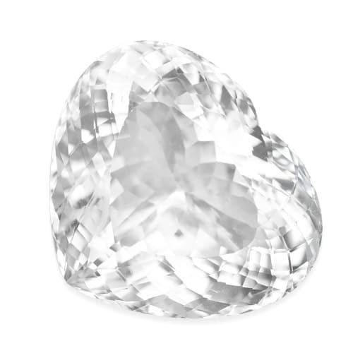 白い宝石・透明な宝石:アクロアイト