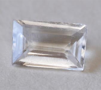 「白・透明の宝石.10「ハンベルジャイト」」のイメージ画像