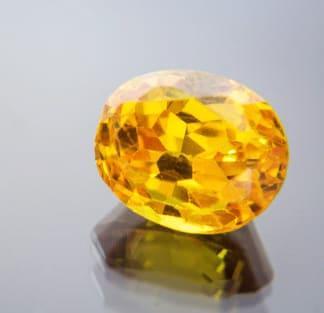 「黄色の宝石.1「シトリン」」のイメージ画像