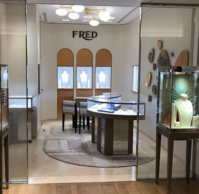 「フレッド - FRED」のイメージ画像