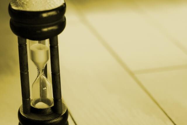 「ワインディングマシーンの寿命」のイメージ画像