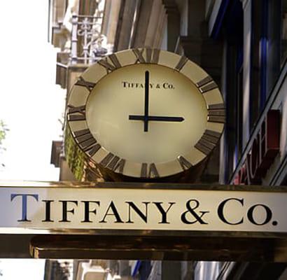 「ティファニー - Tiffany & Co」のイメージ画像