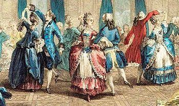 「【定義】王室、貴族、上流階級から贔屓にされている」のイメージ画像