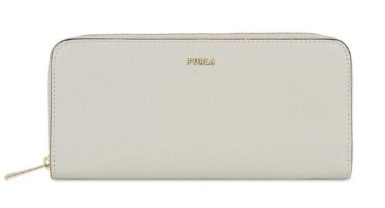 「【FURLA BABYLON】スタンダードな長財布」のイメージ画像