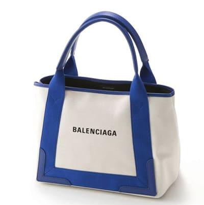 「ネイビーカバS:ホワイト/ブルー」のイメージ画像