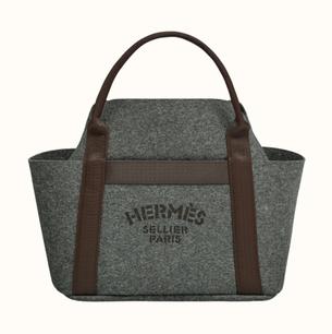 「最もハイクラスなブランド、エルメス(HERMES)」のイメージ画像