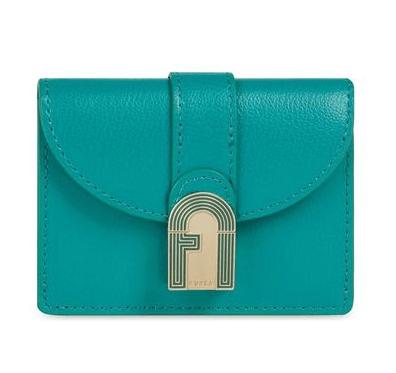 「【FURLA 1927 OPERA 】レトロなミニ財布」のイメージ画像