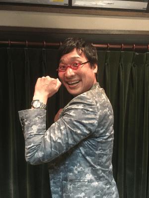 「山里亮太さん(お笑い芸人)」のイメージ画像