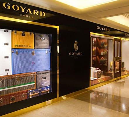 「ゴヤール - GOYARD」のイメージ画像