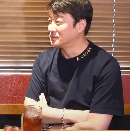 「加藤浩次さん(お笑い芸人)」のイメージ画像