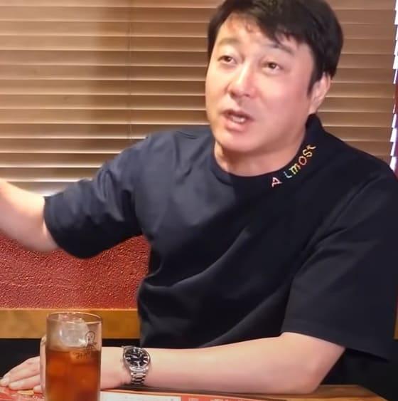 「加藤浩次さん(お笑い芸人) 」のイメージ画像
