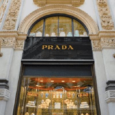 「プラダ - PRADA」のイメージ画像