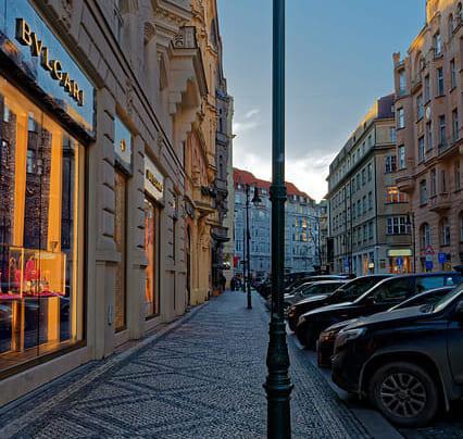 「ブルガリ - BVLGARI」のイメージ画像