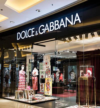 「ドルチェ&ガッバーナ - Dolce & Gabbana」のイメージ画像