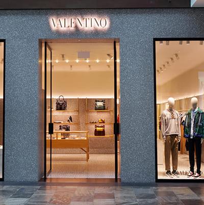 「ヴァレンティノ - VALENTINO」のイメージ画像