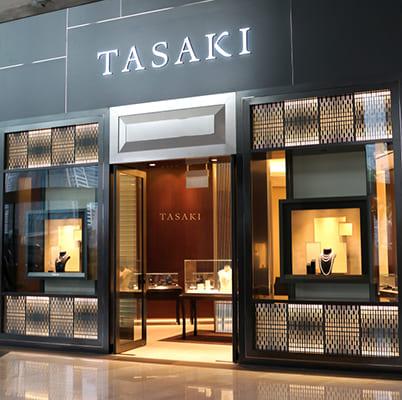 「タサキ - TASAKI」のイメージ画像