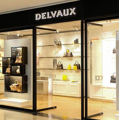 「デルヴォー - DELVAUX」のイメージ画像