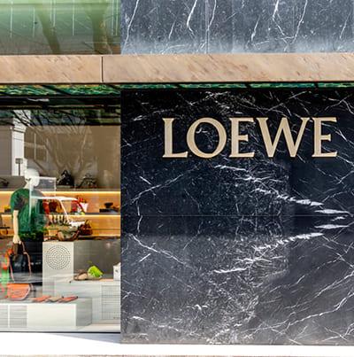 「ロエベ - LOEWE」のイメージ画像