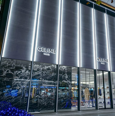 「セリーヌ - CELINE」のイメージ画像