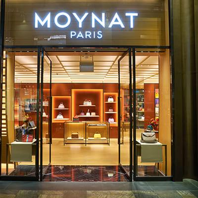 「モワナ - MOYNAT」のイメージ画像