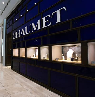 「ショーメ - CHAUMET」のイメージ画像