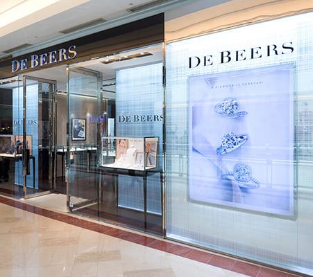 「デビアス - DE BEERS」のイメージ画像