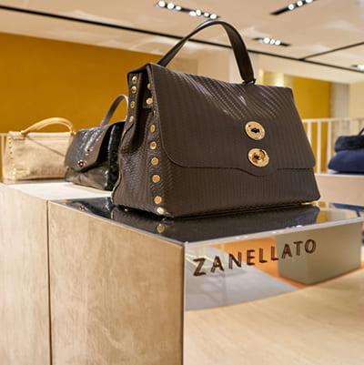 「ザネラート - ZANELLATO」のイメージ画像